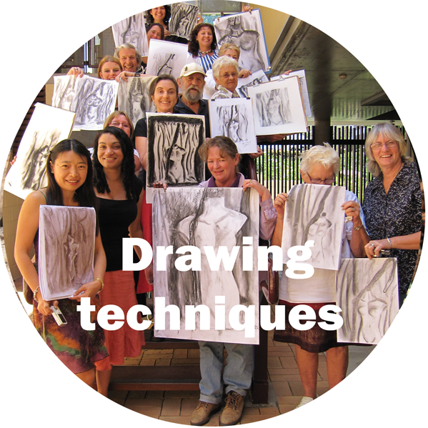Drawing Lessons Koala Courses Hertfordshire