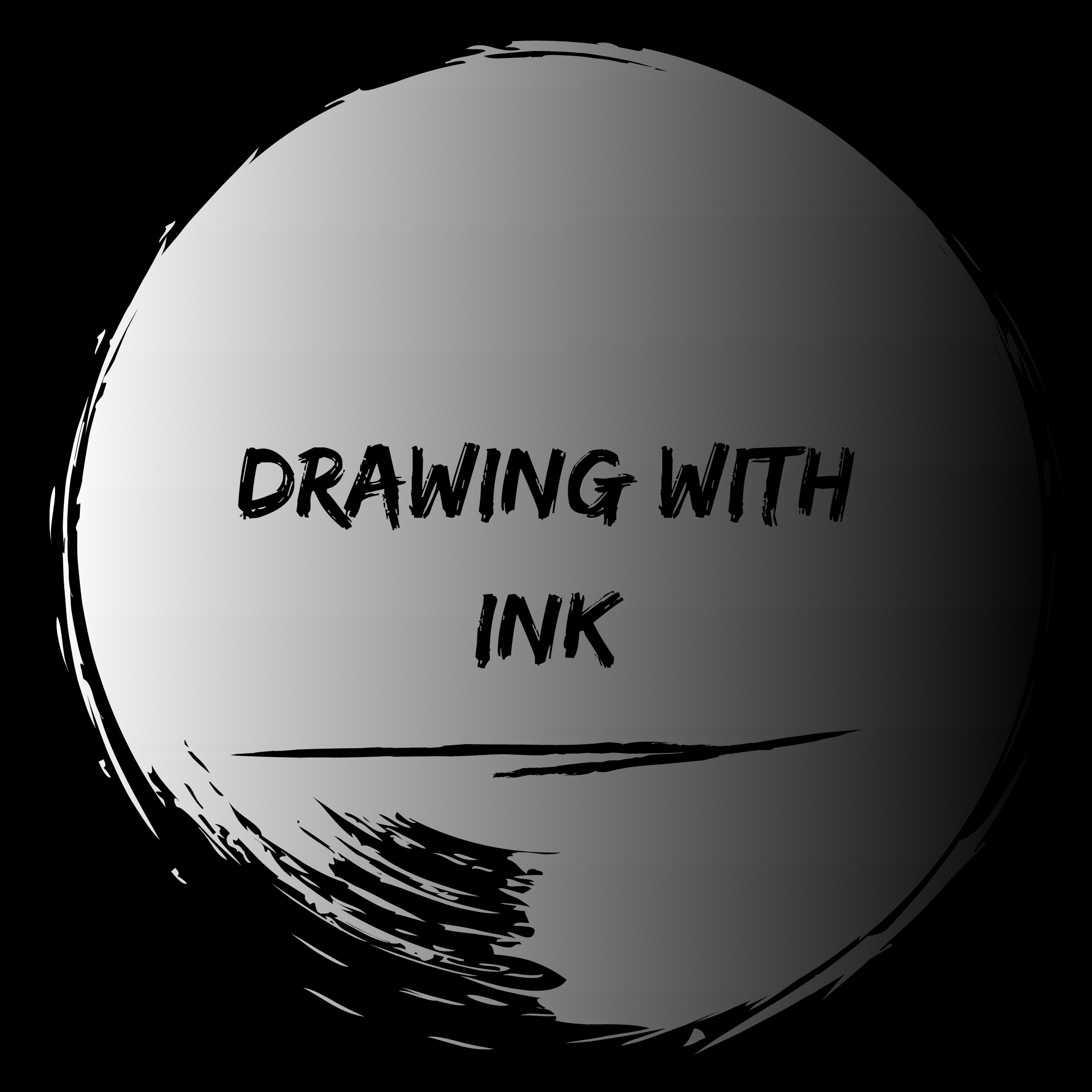 Drawing Ink courses Hertfordshire